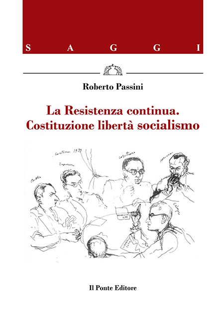 La resistenza continua