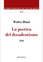 La poetica del decadentismo